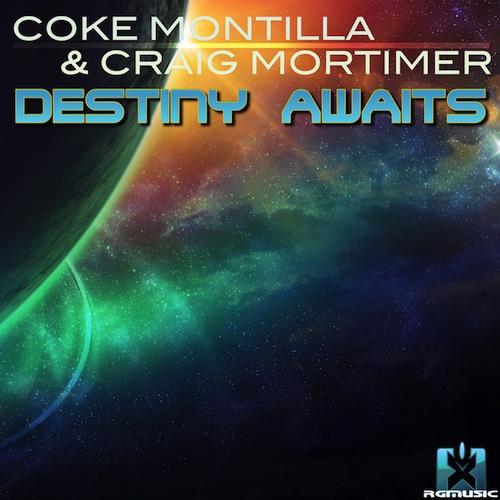 COKE MONTILLA & CRAIG MORTIMER-Destiny Awaits