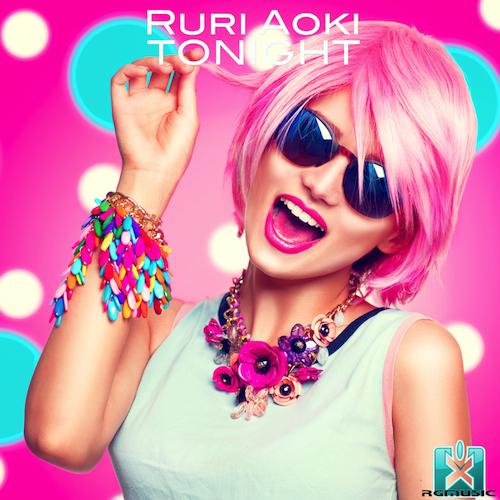 RURI AOKI-Tonight