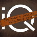 JAY MEXX & JUMAIRA-Wild Nord West