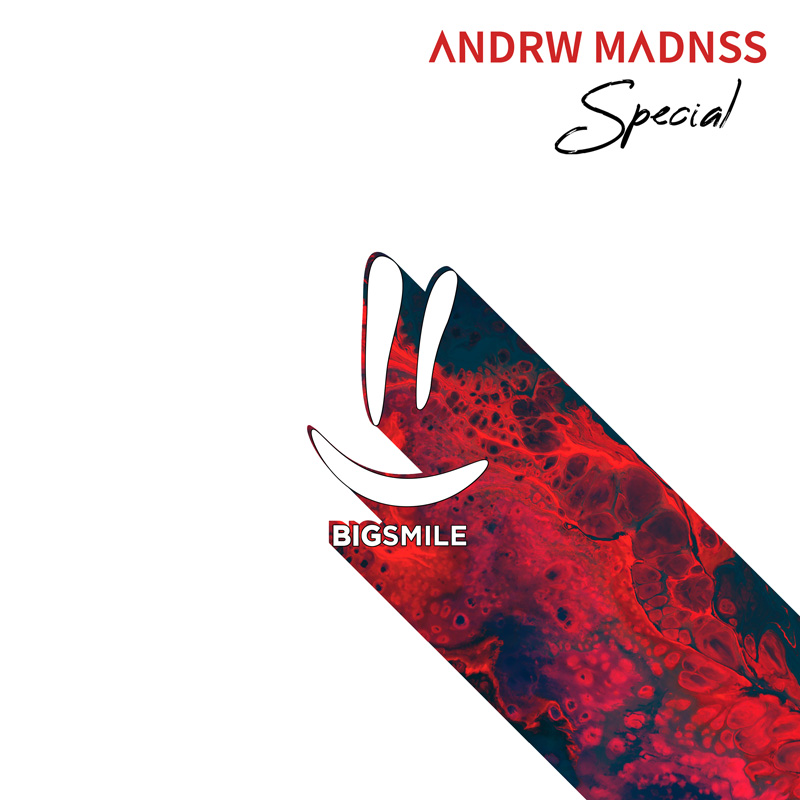 ANDRW MADNSS-Special