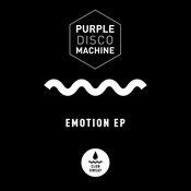 PURPLE DISCO MACHINE-Emotion
