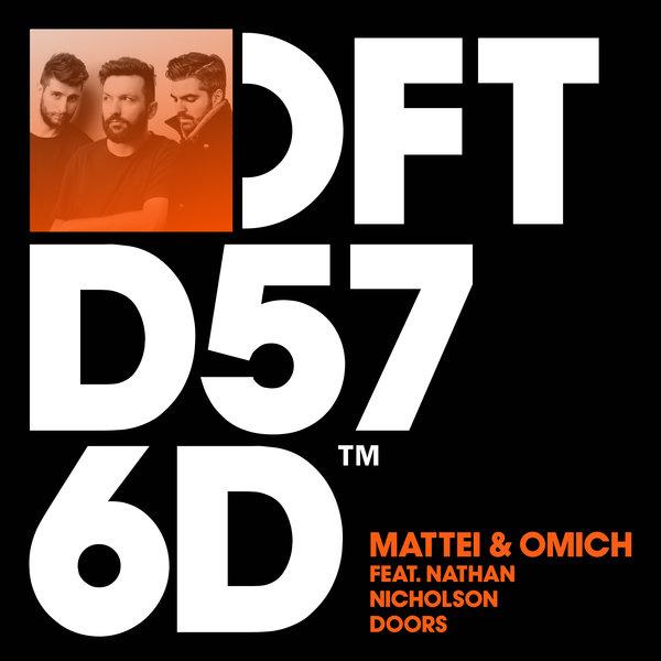 MATTEI & OMICH, NATHAN NICHOLSON-Doors