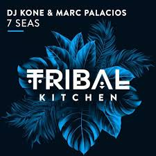 DJ KONE & MARC PALACIOS-7 Seas