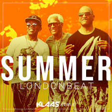 LONDONBEAT-Summer (Klaas Remix)