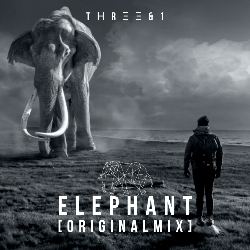 THREE&1-Elephant