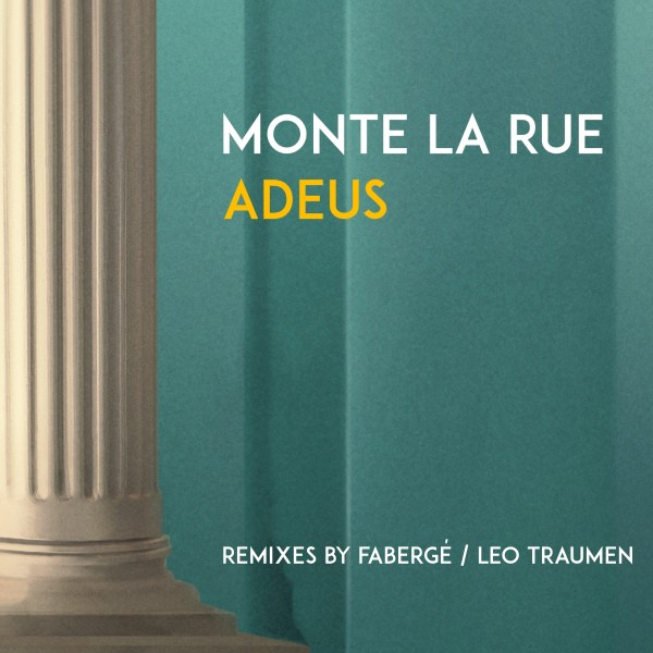 MONTE LA RUE-Adeus (live For The Ladies)
