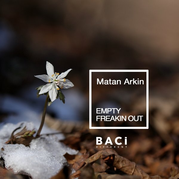 MATAN ARKIN-Empty  - Chill Out Mix
