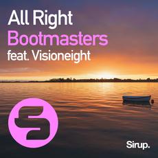 BOOTMASTERS FEAT. VISIONEIGHT-All Right
