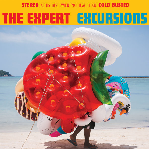 THE EXPERT-If