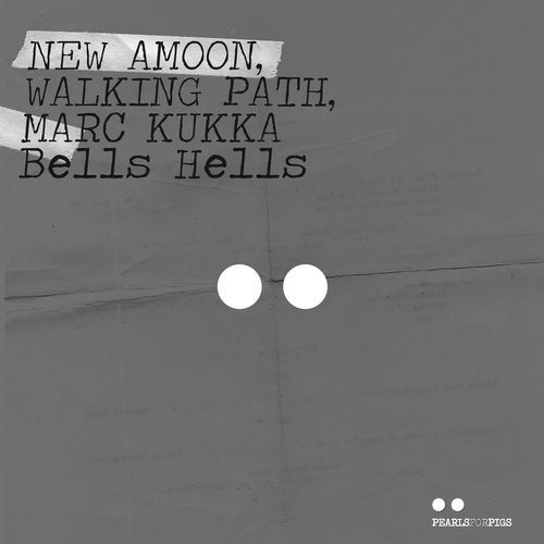 AMOON, WALKING PATH, MARC KUKKA-Bells Hells