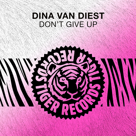DINA VAN DIEST-Don_t Give Up