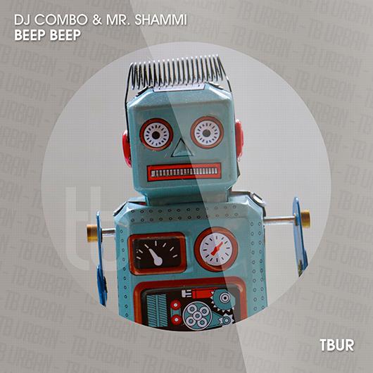 DJ COMBO & MR. SHAMMI-Beep Beep