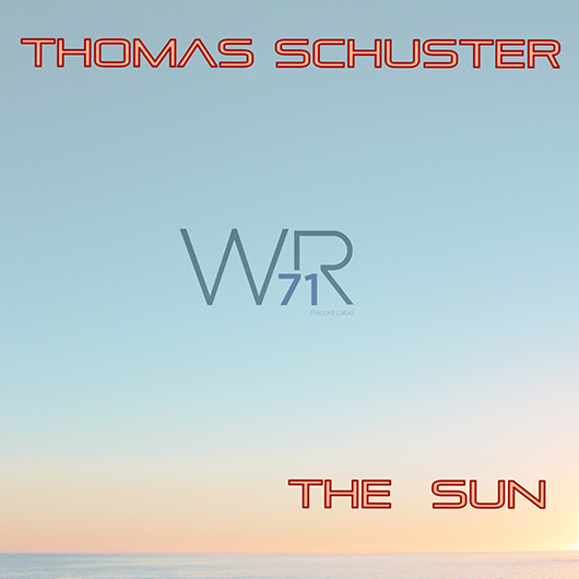 THOMAS SCHUSTER-The Sun