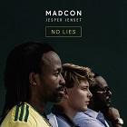 MADCON FEAT. JESPER JENSET-No Lies