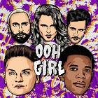 KRIS KROSS AMSTERDAM & CONOR MAYNARD-Ooh Girl (feat. A Boogie Wit A Hoodie)