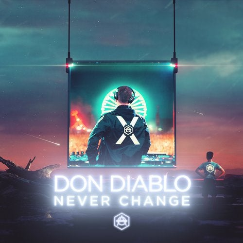 DON DIABLO-Never Change