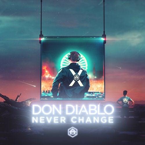 DON DIABLO-Never Change