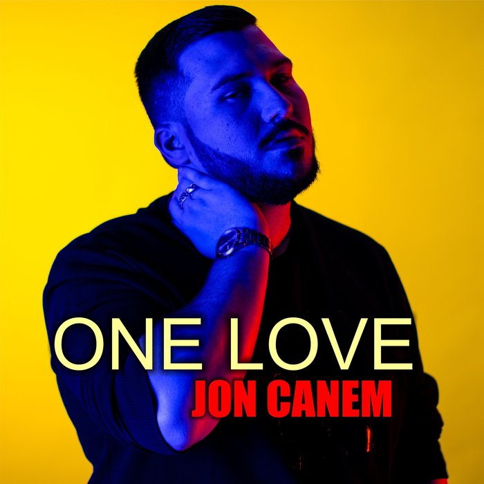 JON CANEM-One Love