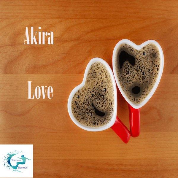 AKIRA-Love