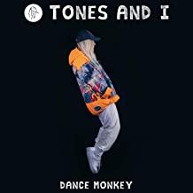 TONES AND I-Dance Monkey