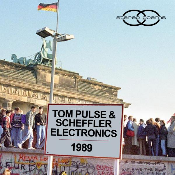 TOM PULSE & SCHEFFLER ELECTRONICS-1989