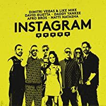 DIMITRI VEGAS & LIKE MIKE, DAVID GUETTA, DADDY YANKEE FEAT-Instagram ( Sean Finn Remix )