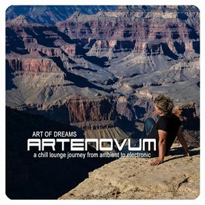 ARTENOVUM-Don´t Run Away (gravity Of Love Mix)