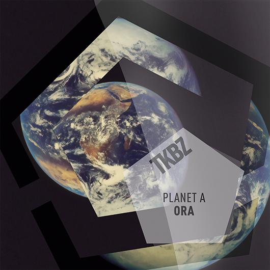 PLANET A-Ora (pro Nobis)