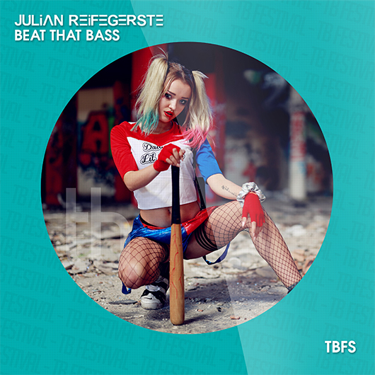 JULIAN REIFEGERSTE-Beat That Bass