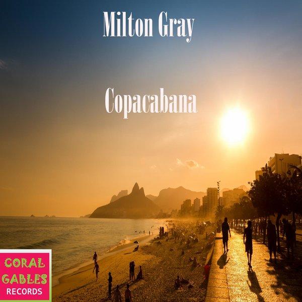 MILTON GRAY-Copacabana