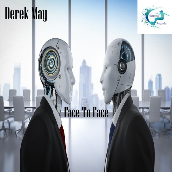 DEREK MAY-Face To Face