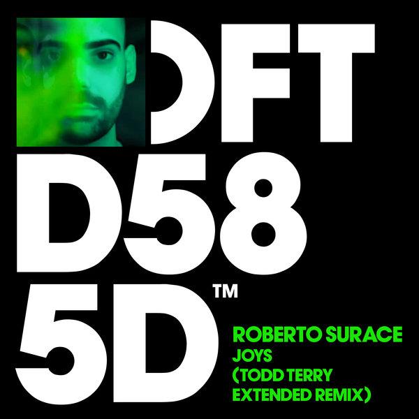 ROBERTO SURACE-Joys (remixe)