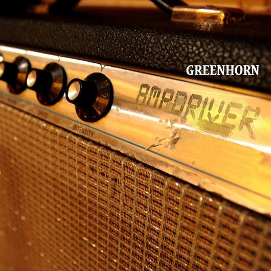 GREENHORN-Ampdriver