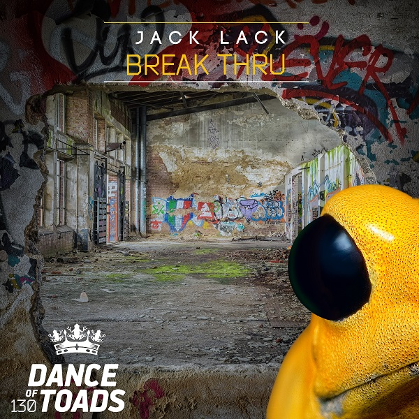 JACK LACK-Break Thru
