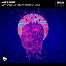 JOE STONE-Nothing Else