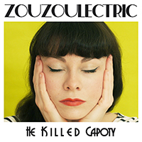 ZOUZOULECTRIC-He Killed Capoty - Jojo Effect Remix