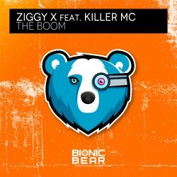 ZIGGY X FEAT. KILLER MC-The Boom
