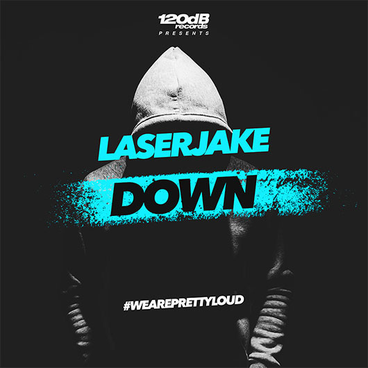 LASERJAKE-Down