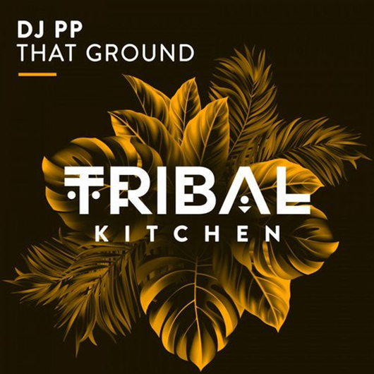 DJ PP-That Ground