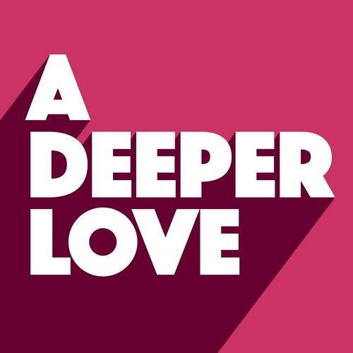 KEVIN MCKAY-A Deeper Love