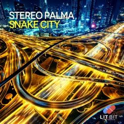 STEREO PALMA-Snake City