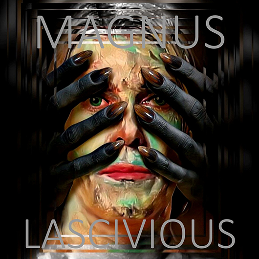 MAGNUS-Lascivious (DJ Blackstone Remix)