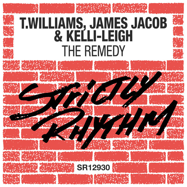 T.WILLIAMS, JAMES JACOB, KELLI-LEIGH-The Remedy