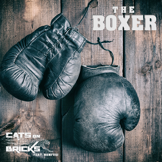 CATS ON BRICKS FEAT. NOMFUSI-The Boxe