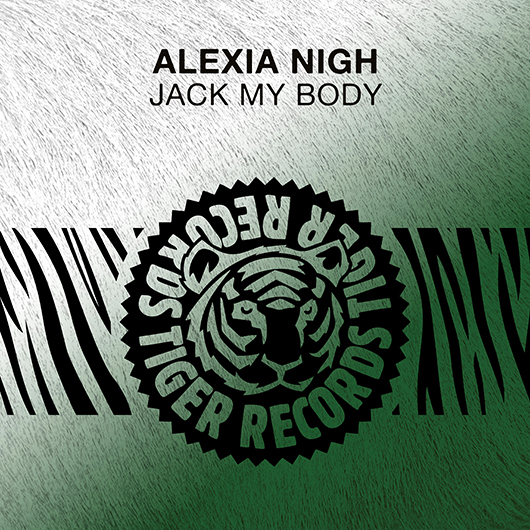 ALEXIA NIGH-Jack My Body