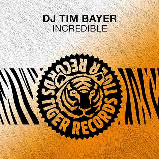 DJ TIM BAYER-Incredible