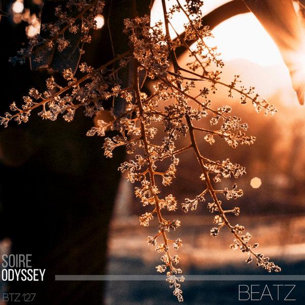 ODYSSEY-Odyssey - Original Mix