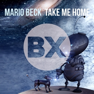 MARIO BECK-Take Me Home
