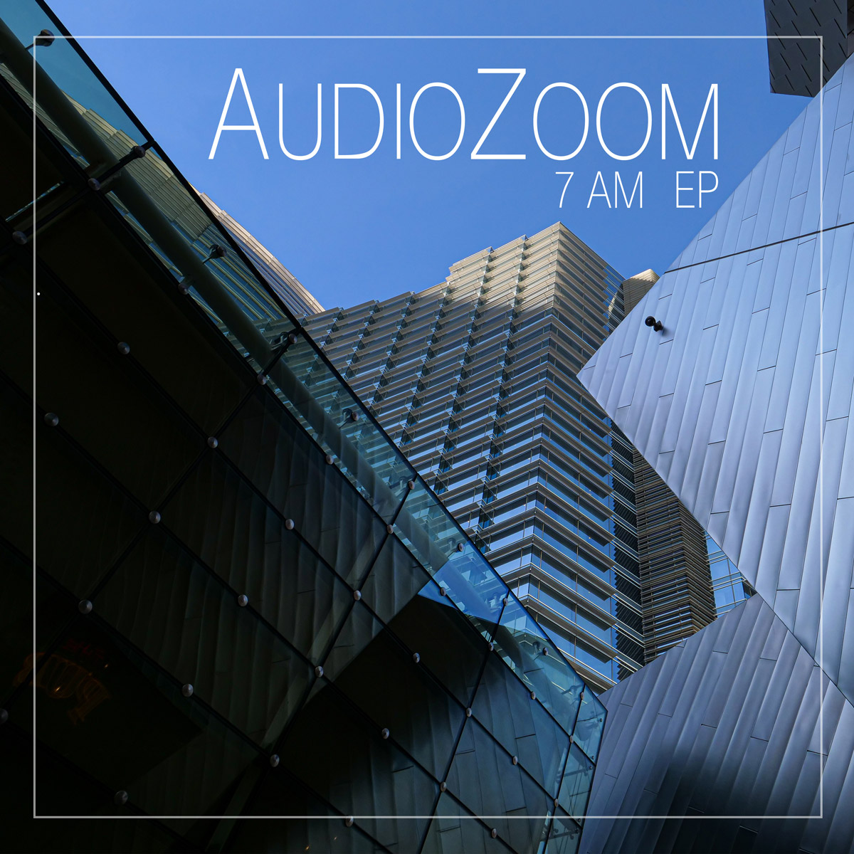 AUDIOZOOM-Open End (deep Jazzy Electro Cut)