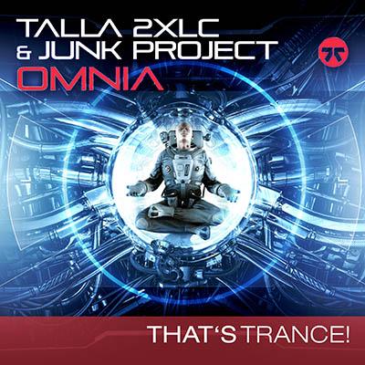 TALLA 2XLC & JUNK PROJECT-Omnia